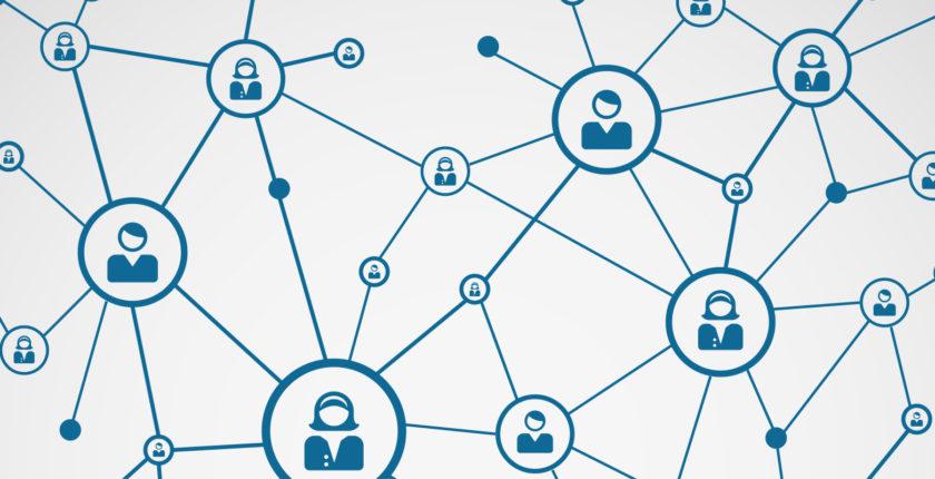 Para que faça a Escolha da Residência, faça networking