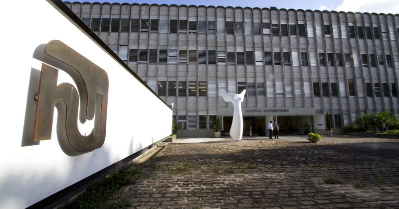 HU hospital escola da USP
